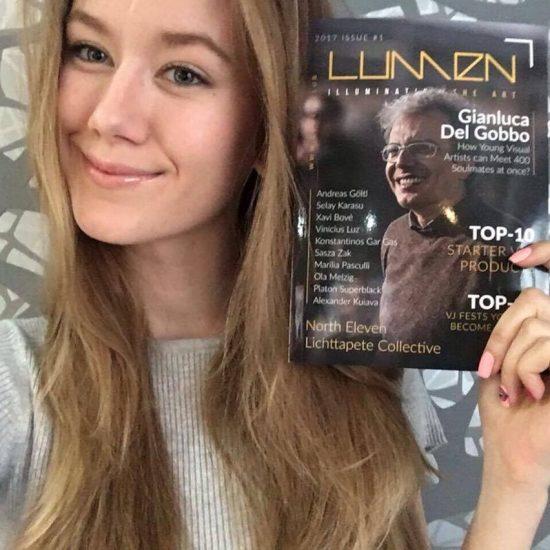lumen magazine