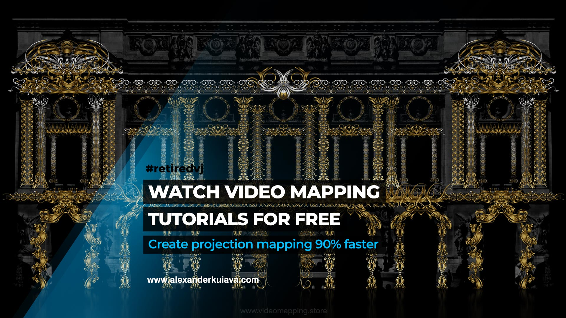 Video-Mapping-Tutorials-Free