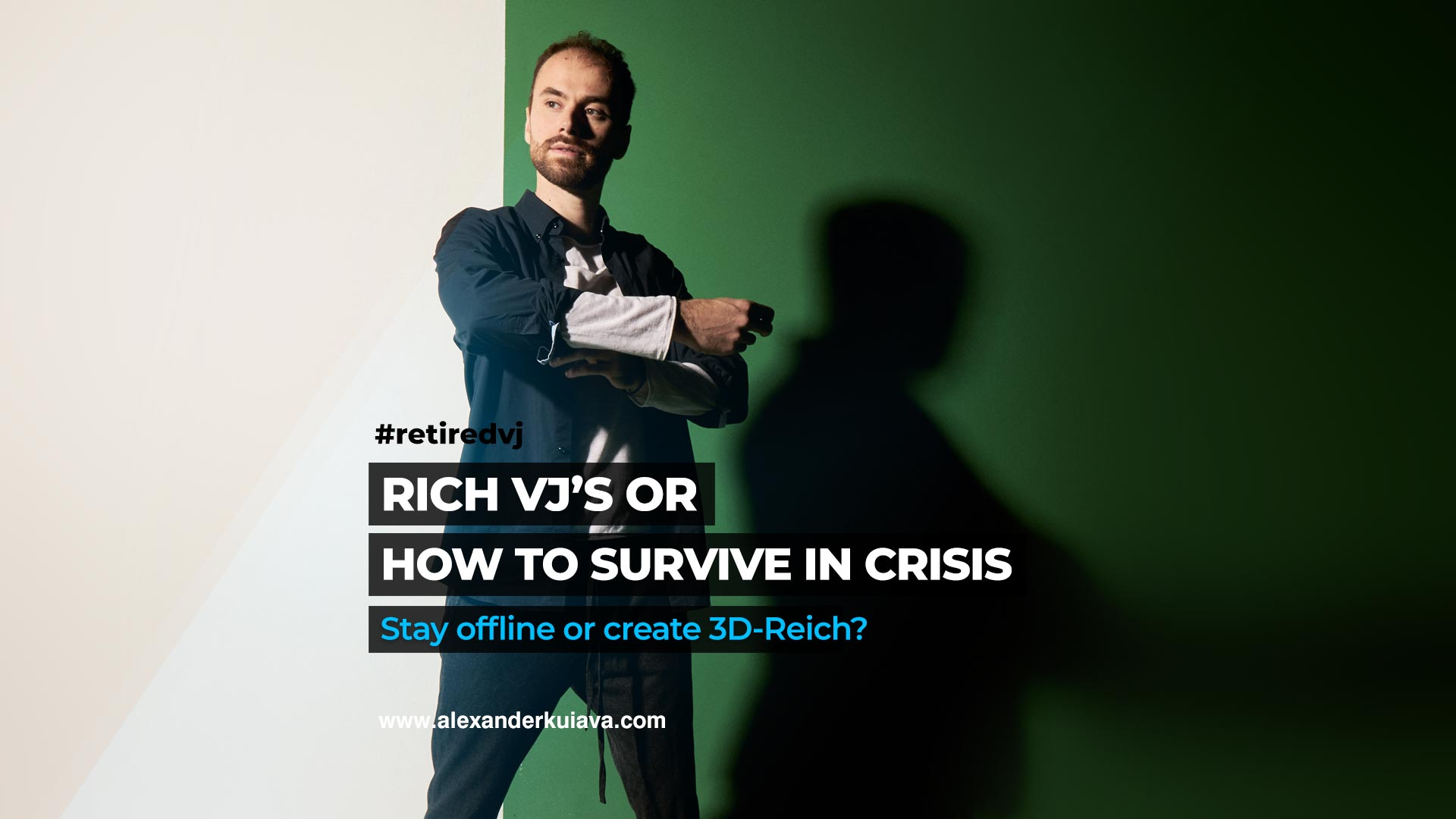 rich vjs - vjing blog